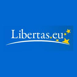 Resultado de imagen de libertas partido politico imagenes