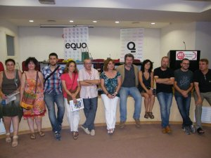 Coordinadora Equo Alicante