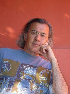 Fernando Beltrán de El Nombre de las Cosas
