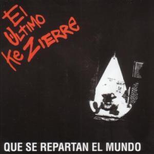 EUKZ QUE SE REPARTAN EL MUNDO